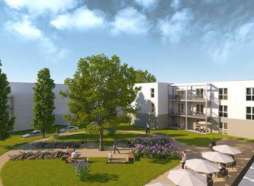 RESIDENZ MIT RENDITE - Anteil am Pflegekonzept Haus Maarland - zentrumsnah in reizvoller Umgebung