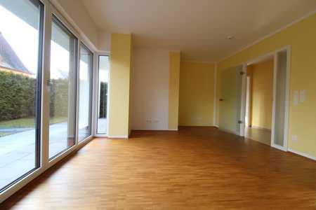 Exklusive 2-Zimmer-Wohnung im Erdgeschoss mit Garten in Schierling