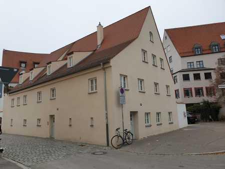 Stilvolle 2-Zimmer-Wohnung mit Balkon in Augsburg in Augsburg-Innenstadt