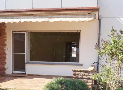 Schöne 3,5 ZKB Wohnung mit Garten in Hockenheim