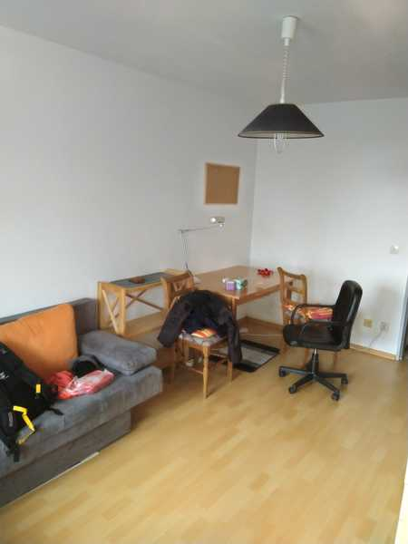 1 room student appartment 3 mins drive from university in Haidenhof Süd (Passau)