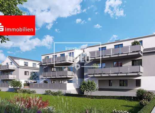 15 exklusive Eigentumswohnungen nahe der Lorscher Innenstadt! ***Nur noch 1 Wohnung verfügbar***