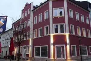 2 Zimmer Wohnung in Hof
