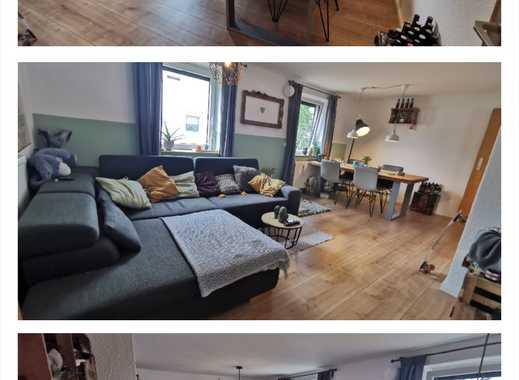 Schöne 3 Zimmer Mietwohnung in Ginsheim-Gustavsburg