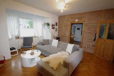 Moderne, gemütliche 3-Zimmer-Wohnung mit Dachterrasse in verkehrsgünstiger Lage in Coburg-Zentrum (Coburg)