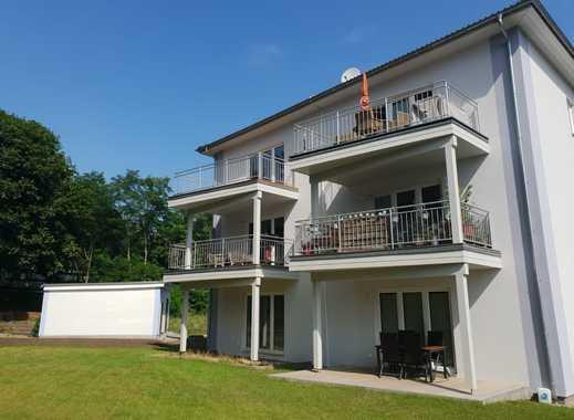 Erstbezug ! 3-Zimmer-Neubauwohnung mit 2 Balkonen Eberswalde