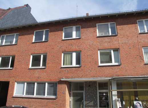 Frisch renoviert! Wohnen in Holtenau