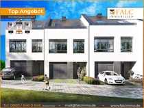Provisionsfrei 3 Neubau-Einfamilienhäuser mit Top-Ausstattung