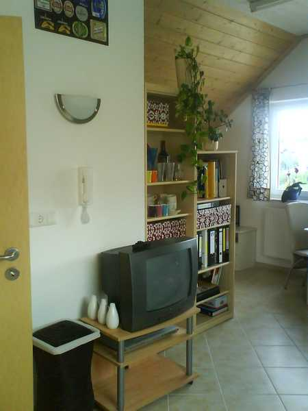Möbliertes 1-Zimmer-Appartement in Bad Wörishofen sucht neuen Mieter! in Bad Wörishofen