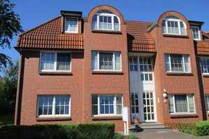 3 Zimmer Wohnung in Nienburg (Weser) (Kreis)