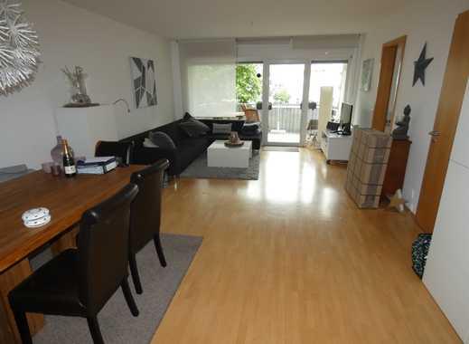 Moderne 4-Zimmer-Wohnung in ruhiger, zentraler Lage von Ratingen!