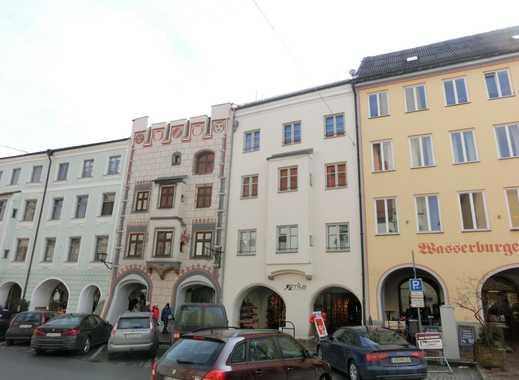 immobilien in wasserburg am inn immobilienscout24. Black Bedroom Furniture Sets. Home Design Ideas