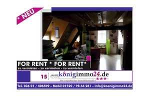 2 Zimmer Wohnung in Unstrut-Hainich-Kreis
