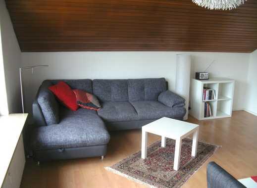 Möbilierte gemütliche 1,5 Zimmer Wohnung in Heumaden, 7 Min zur U 7