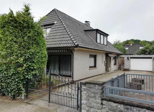 """Solides und familiengerechtes Einfamilienhaus in """"fast"""" zentraler Lage von Ritterhude"""