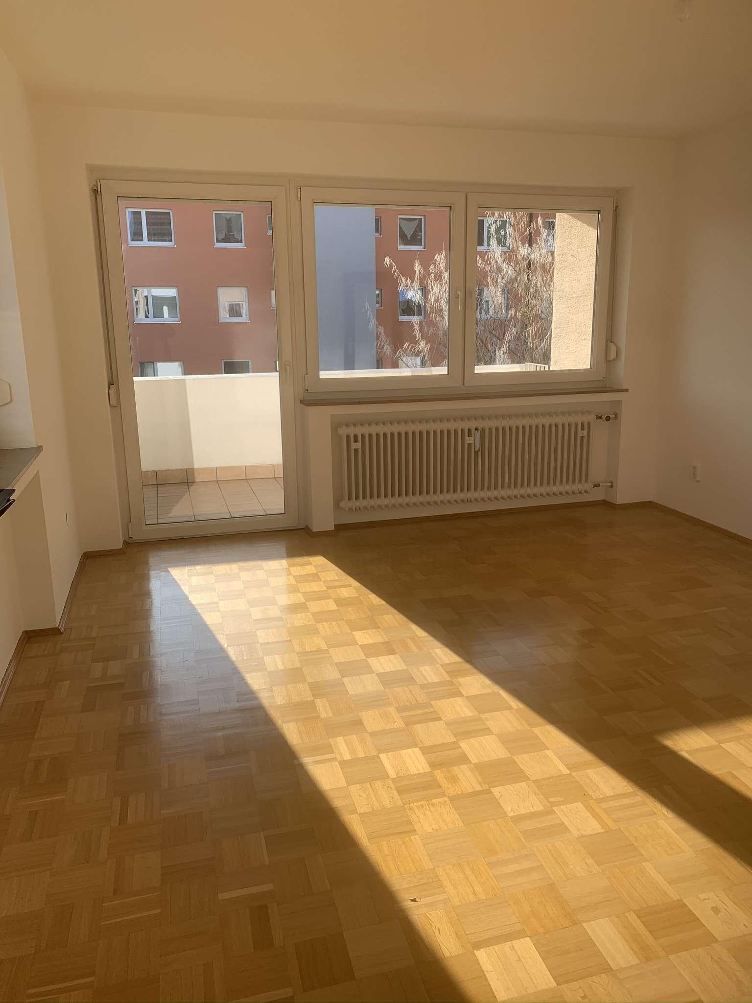 4 Zimmer in Rosenheim in Rosenheim-West (Rosenheim)