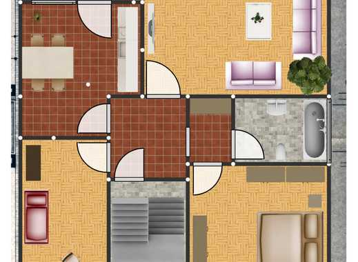 Gehobenes Wohnen in Rheindahlen OG 3 Zimmer KDB und großer Balkon