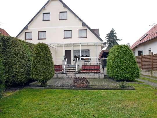 Bezugsfreies Haus im Rudower Blumenviertel - Bild 10