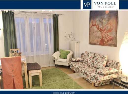 Möblierte Wohnung mit Blick auf den Halensee