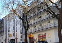 2-Zimmer-Wohnung mit Balkon barrierefrei