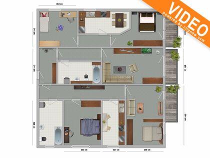mietwohnungen rathenow wohnungen mieten in havelland. Black Bedroom Furniture Sets. Home Design Ideas