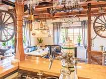 Kleine Gastronomie mit Wohnhaus