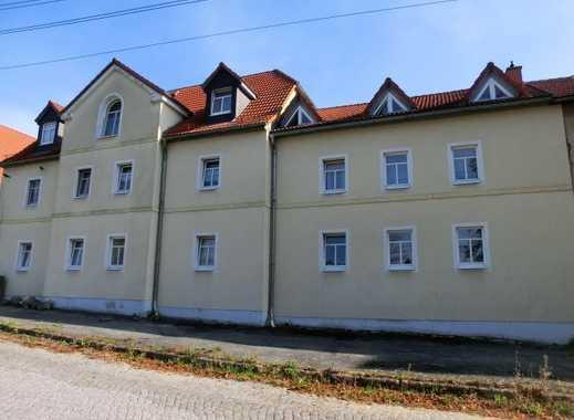 Achtung - MFH und Grundstücke mit Potential suchen Investor!