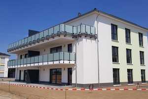 4 Zimmer Wohnung in Peine (Kreis)
