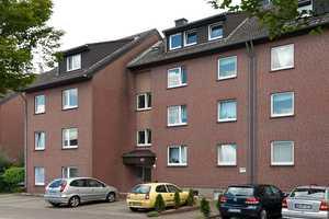 4.5 Zimmer Wohnung in Unna (Kreis)