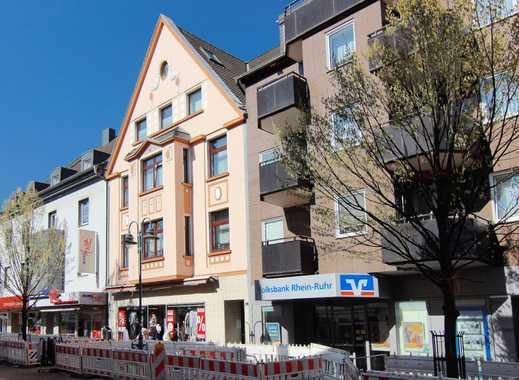 +++ PROVISIONSFREI +++ Ladenlokal in bester Lage von Duisburg-Meiderich