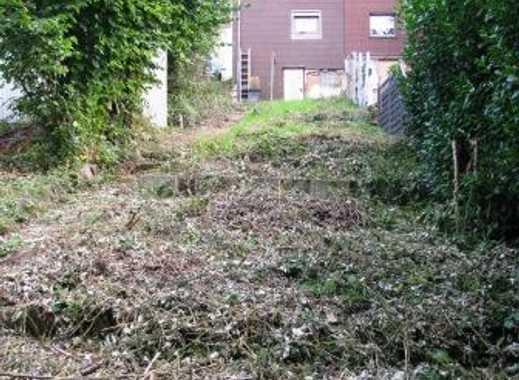 Neubau oder Sanieren - Baugrundstück in bevorzugter Lage von Dudweiler Süd