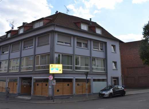 Wohn und Gewerbeimmobilie Saarbrücken Burbach