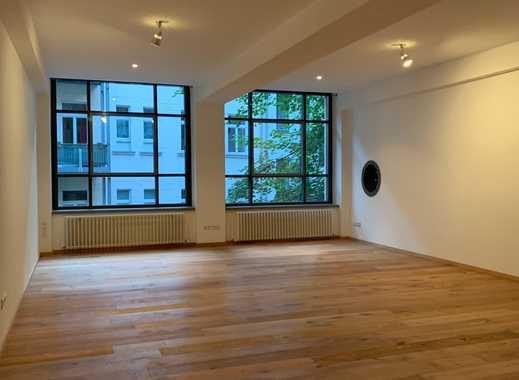 Loft-Wohnung Leipzig - ImmobilienScout24