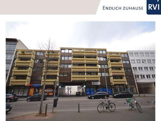 Saarbrücken-City-Lage, nur wenige Minuten bis zur Europa-Galerie-direkt vom Vermieter