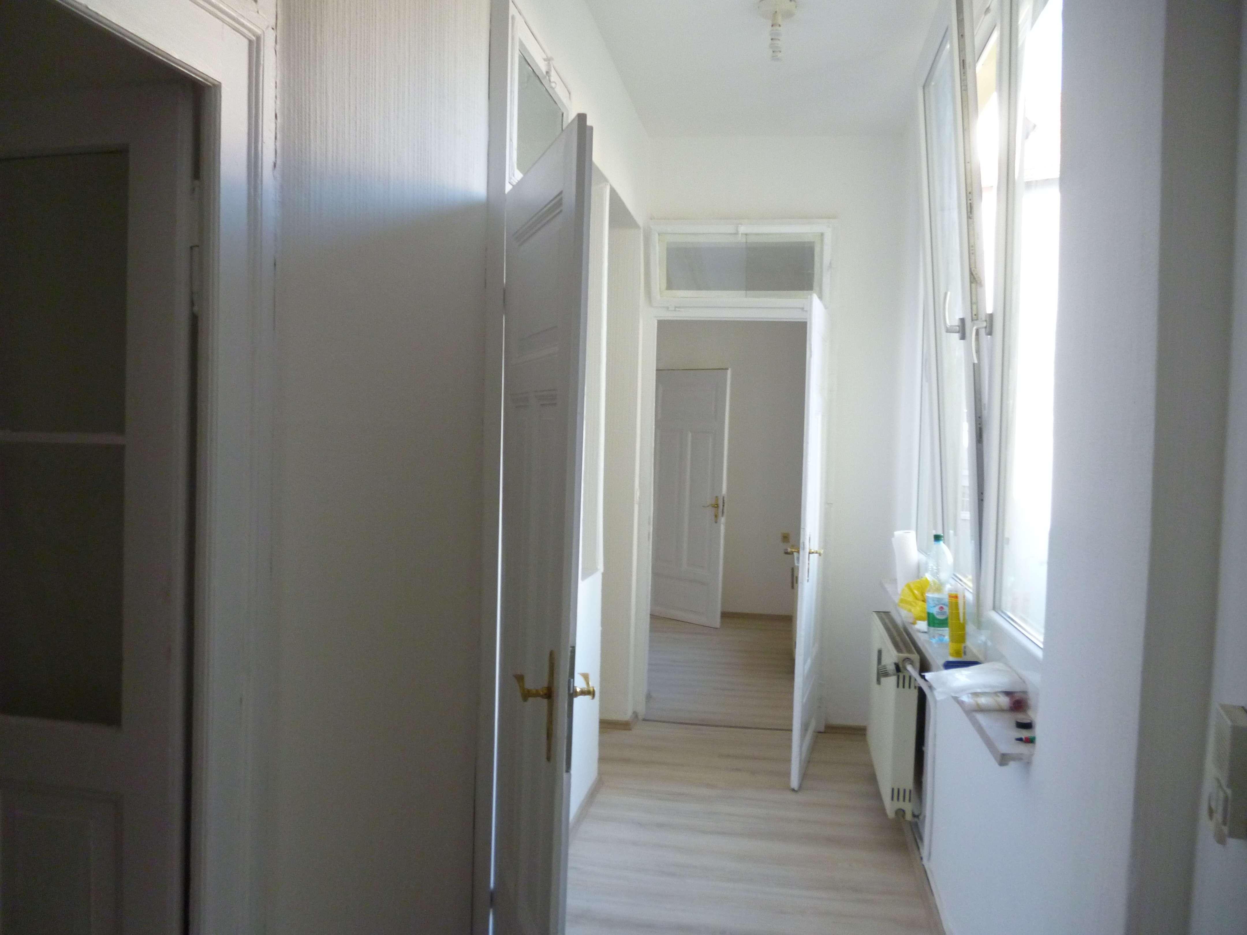 Schöne sonnige 2 Zimmer Wohnung in Nürnberg-Gostenhof in Gostenhof (Nürnberg)