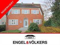 Charmantes Einfamilienhaus in Bremer Bestlage
