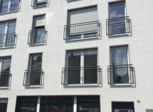 Hochwertige 3 Zimmer-Wohnung in Zentrumslage von Grevenbroich !!!!