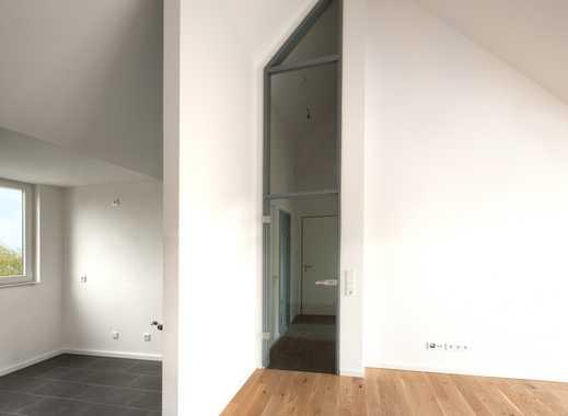 *Neubauwohnung in Köln-Mülheim*