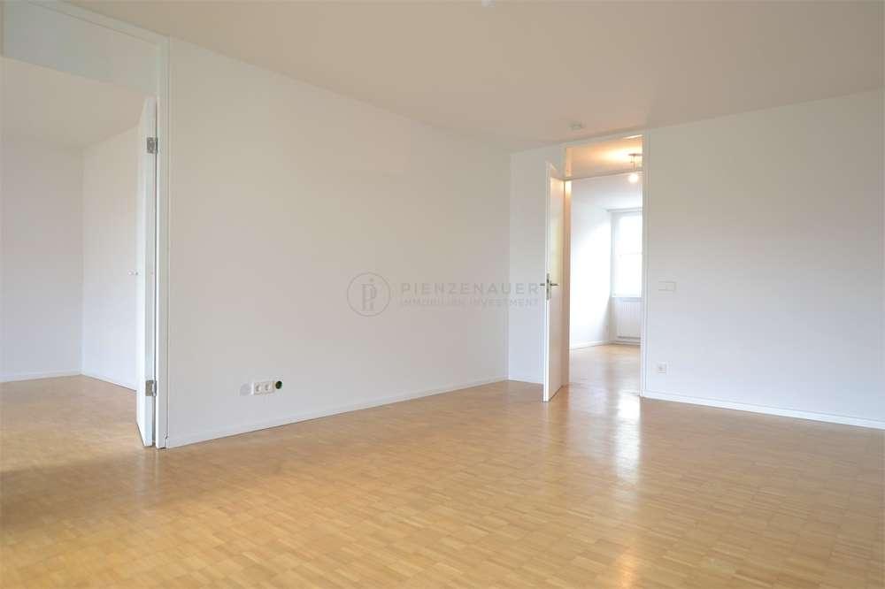 Neu renovierte 4-Zimmer Wohnung in bester Lage. in Bogenhausen (München)