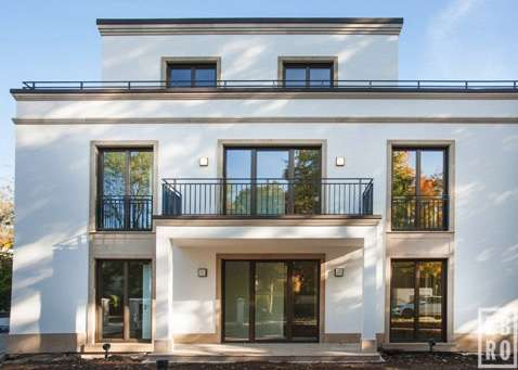 Bestes Wohnen am Englischen Garten - Wohnung 10 in Schwabing (München)