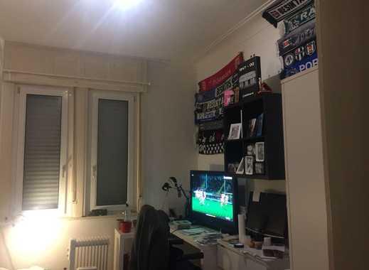 Helles WG-Zimmer in 3 WG (18 qm2, EG, 15 min Fußweg zur HS-Albsig)