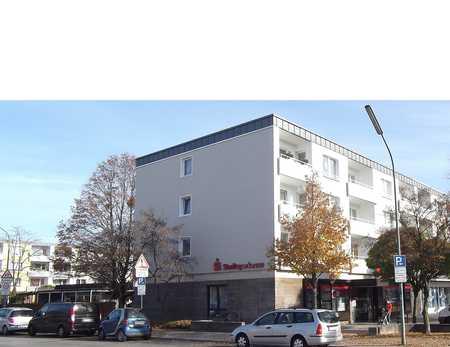 Helle 2-Zimmer-Wohnung in der Blumenau in Hadern (München)