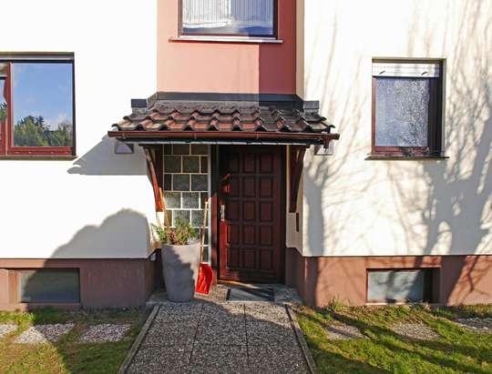 Hochwertige 117m² Wohnung mit Garten, Spitzboden und Keller - Bild 21