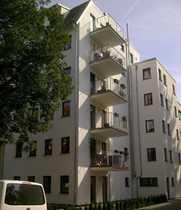 Bild Neubau! Helle, große, modern gestaltete 3-Zimmerwohnung! WB + G-WC und Fahrstuhl