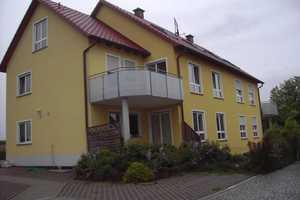 5 Zimmer Wohnung in Kitzingen (Kreis)