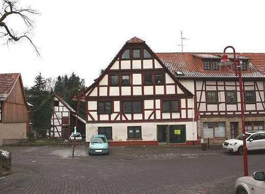 Nentershausen, Wohn-u.Geschäftshaus
