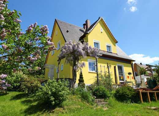 Charmantes Einfamilienhaus mit idyllischem Gartengrundstück in sehr guter Wohnlage