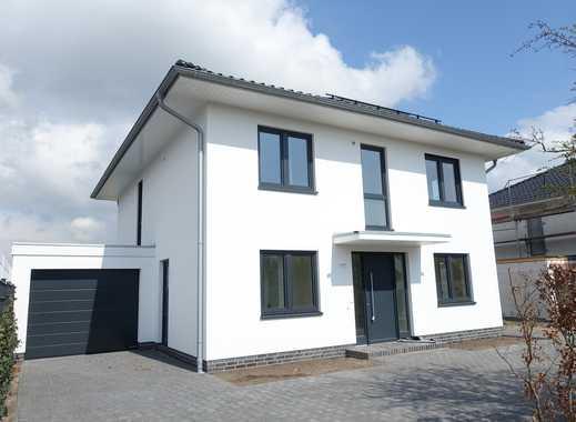 Modern, schick und komfortabel – modernes Einfamilienhaus mit Garage in Etelsen