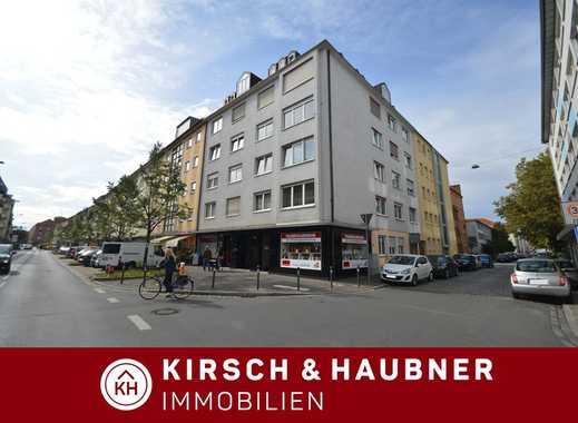 Attraktives Investment! Wohn- und Geschäftshaus,  Nürnberg - Zentrum