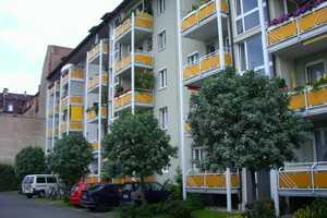 2 Zimmer Wohnung in Nürnberg